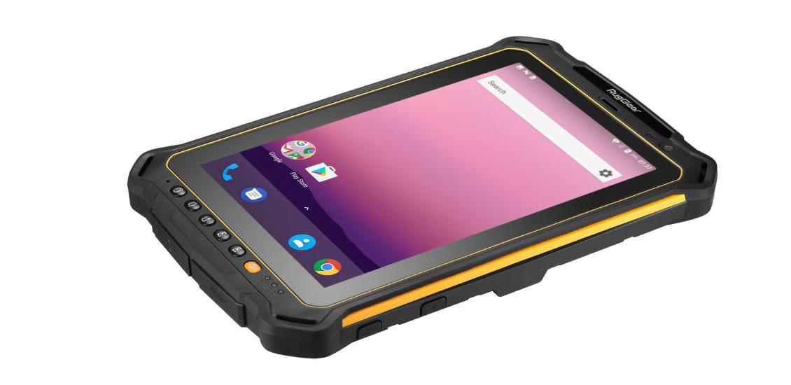 RugGear P910 Tablet PC