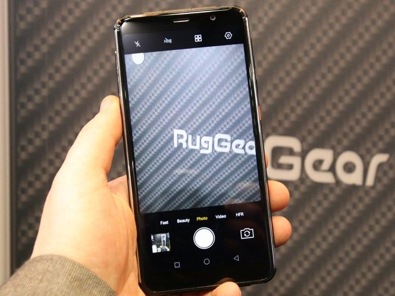 RugGear850