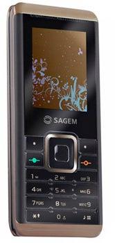 Sagem my310X Datenblatt - Foto des Sagem my310X
