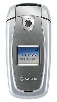 Sagem my501c Datenblatt - Foto des Sagem my501c