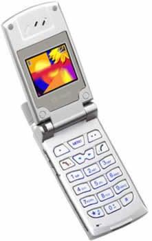 Sagem myC-2 Datenblatt - Foto des Sagem myC-2
