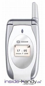 Sagem myC4-2