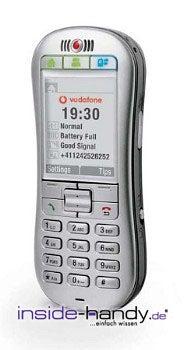 Sagem VS1 Datenblatt - Foto des Sagem VS1
