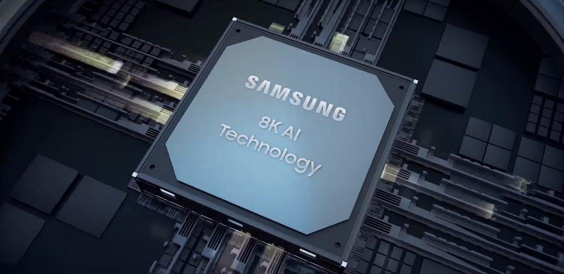 Samsung AI Chip