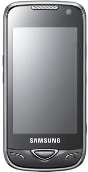 Samsung B7722 DuoS Datenblatt - Foto des Samsung B7722 DuoS