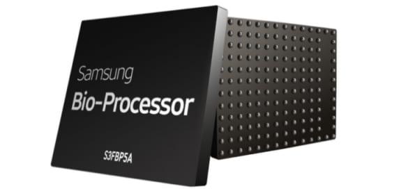 Samsung Bio Prozessor