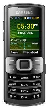 Samsung C3010 Datenblatt - Foto des Samsung C3010