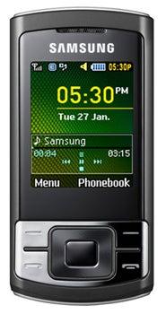 Samsung C3050 Datenblatt - Foto des Samsung C3050