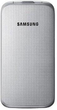 Samsung C3520 Datenblatt - Foto des Samsung C3520