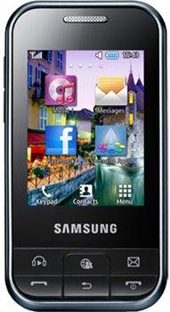 Samsung Chat350