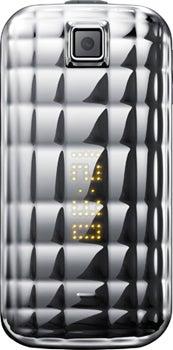 Samsung Diva folder
