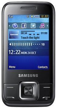 Samsung E2600 Datenblatt - Foto des Samsung E2600