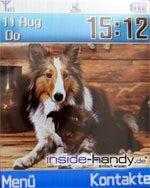 Samsung e620 - Hundebild
