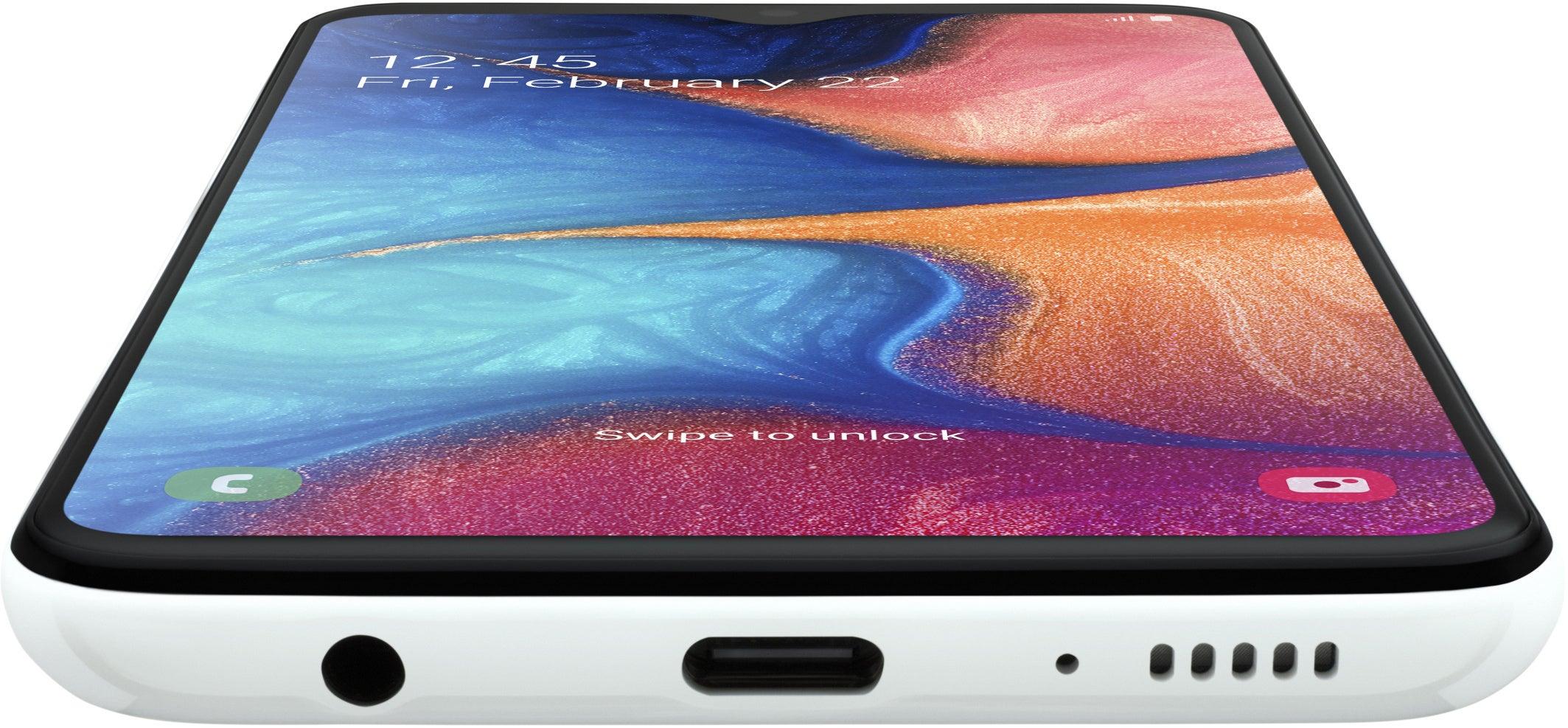 Samsung Galaxy A20e: Das ist Samsungs neuer Einsteiger