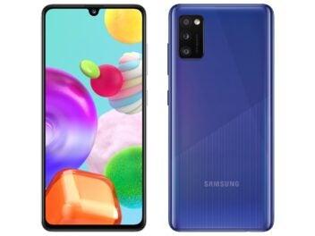 Smartphone: Galaxy A41