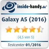 Samsung Galaxy A5 (2016) Siegel
