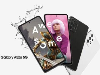 Samsung Galaxy A52s 5G und Galaxy A52 5G im Vergleich