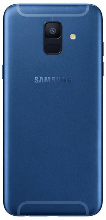 Samsung Galaxy A6 Im Test Die Messlatte Wird Versetzt