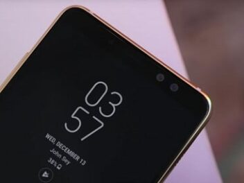 Samsung Galaxy A8 (2018)