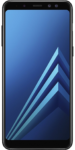Samsung Galaxy A8 (2018) Front