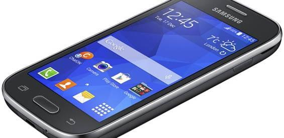Samsung Galaxy Ace Stye
