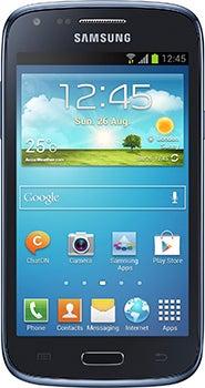 Samsung Galaxy Core Datenblatt - Foto des Samsung Galaxy Core