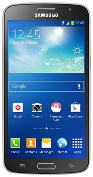 Samsung Galaxy Grand 2 Datenblatt - Foto des Samsung Galaxy Grand 2