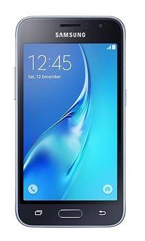 Samsung Galaxy J1 (2016) Datenblatt - Foto des Samsung Galaxy J1 (2016)