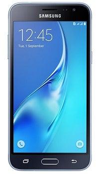 Samsung Galaxy J3 Duos (2016) Datenblatt - Foto des Samsung Galaxy J3 Duos (2016)