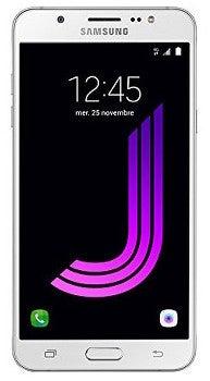 Samsung Galaxy J7 (2016) Datenblatt - Foto des Samsung Galaxy J7 (2016)