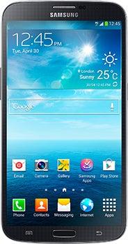 Samsung Galaxy Mega 6.3 Datenblatt - Foto des Samsung Galaxy Mega 6.3