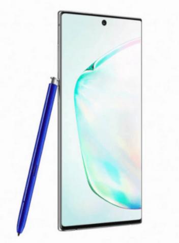 Samsung Galaxy Note 10 Gerüchtebild
