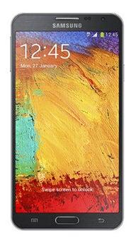 Samsung Galaxy Note 3 Neo 3G Datenblatt - Foto des Samsung Galaxy Note 3 Neo 3G
