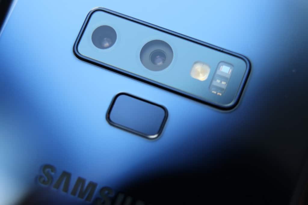 Samsung Galaxy Note 9: Details