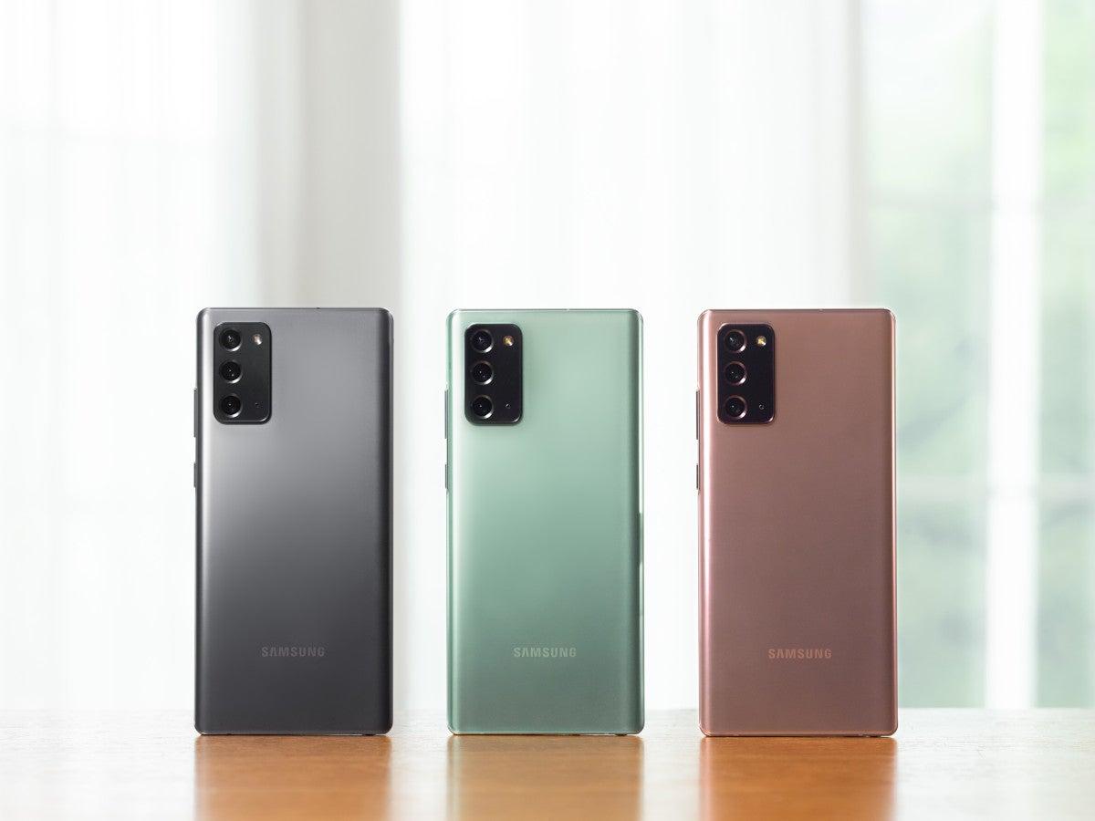 Samsung: Bahnbrechende Änderung für mehr als 70 Smartphones - inside digital