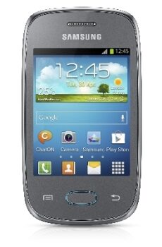 Samsung Galaxy Pocket Neo Datenblatt - Foto des Samsung Galaxy Pocket Neo