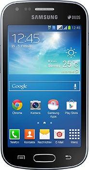 Samsung Galaxy S Duos 2 Datenblatt - Foto des Samsung Galaxy S Duos 2