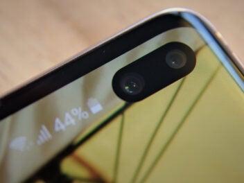 Samsung Galaxy S10+ Akkulaufzeit