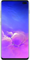 Samsung Galaxy S10+ Tabelle