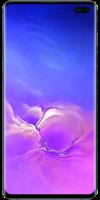 Samsung Galaxy S10+ Tabelle