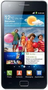 Samsung Galaxy S2 G