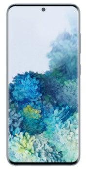Samsung Galaxy S20 Datenblatt
