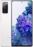Vorderseite und Rückseite des Samsung Galaxy S20 FE