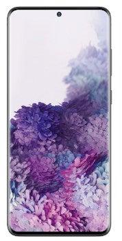 Samsung Galaxy S20+ Datenblatt
