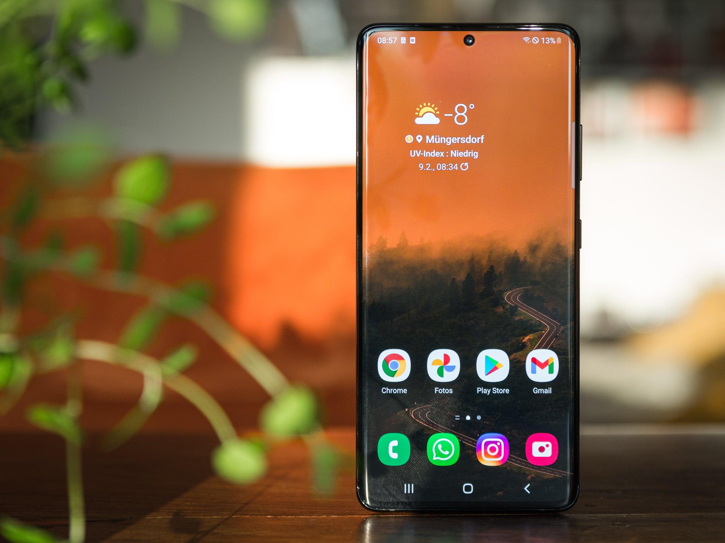 Das Galaxy S21 Ultra ist eines der aktuell besten Smartphones auf dem Markt und jeden Euro wert.