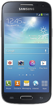 Samsung Galaxy S4 Mini Datenblatt - Foto des Samsung Galaxy S4 Mini