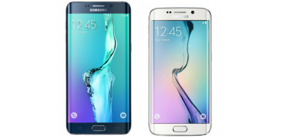 Vergleich Samsung Galaxy S9 Edge