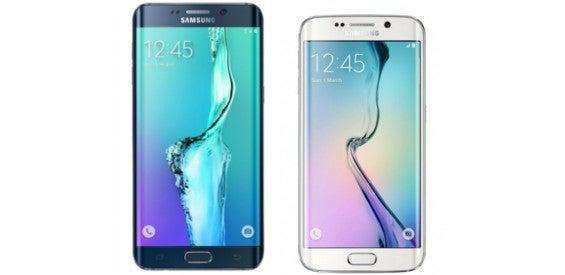 Samsung Galaxy S6 edge Plus vs. Samsung Galaxy S6 edge