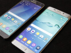 Samsung Galaxy S6 edge+ und Galaxy Note 5 Hands-On