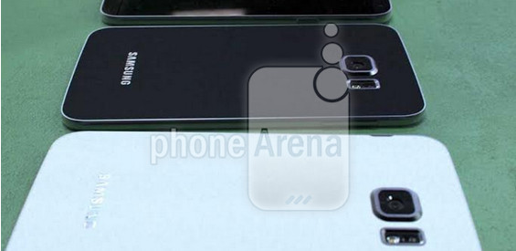 Samsung Galaxy S6 Prototyp Gerücht